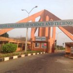 Enugu State University of Science & Technology Supplementary Admission Form For 2019/2020 Session Announced