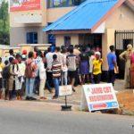 JAMB Suspends 2020 UTME/DE Registration in 243 centres